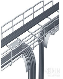 组合式桥架