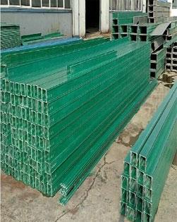 玻璃钢桥架公司