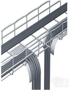 都匀组合式桥架